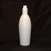500 ml/16.9 oz.  Teardrop Round